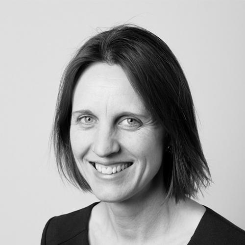 Sereena Davies    Associate Director