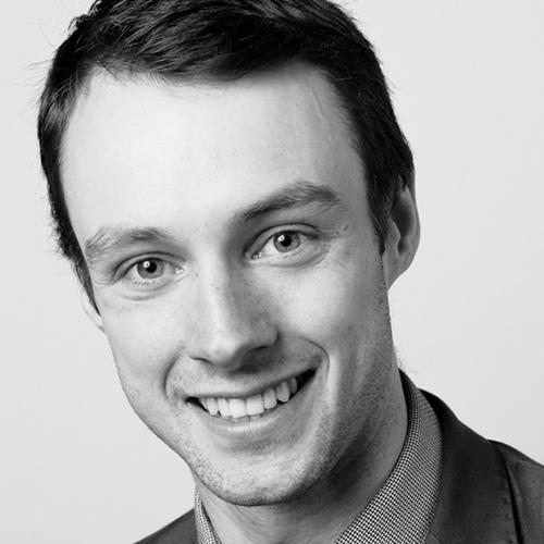 Richard Parry    Associate Director