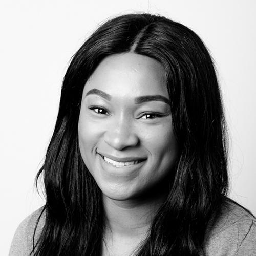Mabel Ogundayo | Senior Account Manager