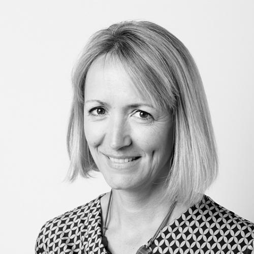 Ingrid Maher-Roberts | HR Manager