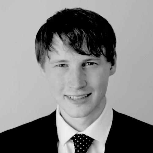 Joseph Palasz    Account Executive