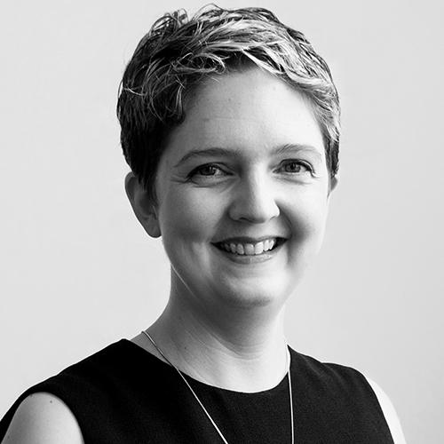 Anna Sabine-Newlyn    CEO