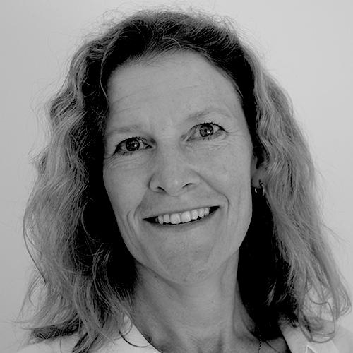 Isobel Ballsdon    Account Manager