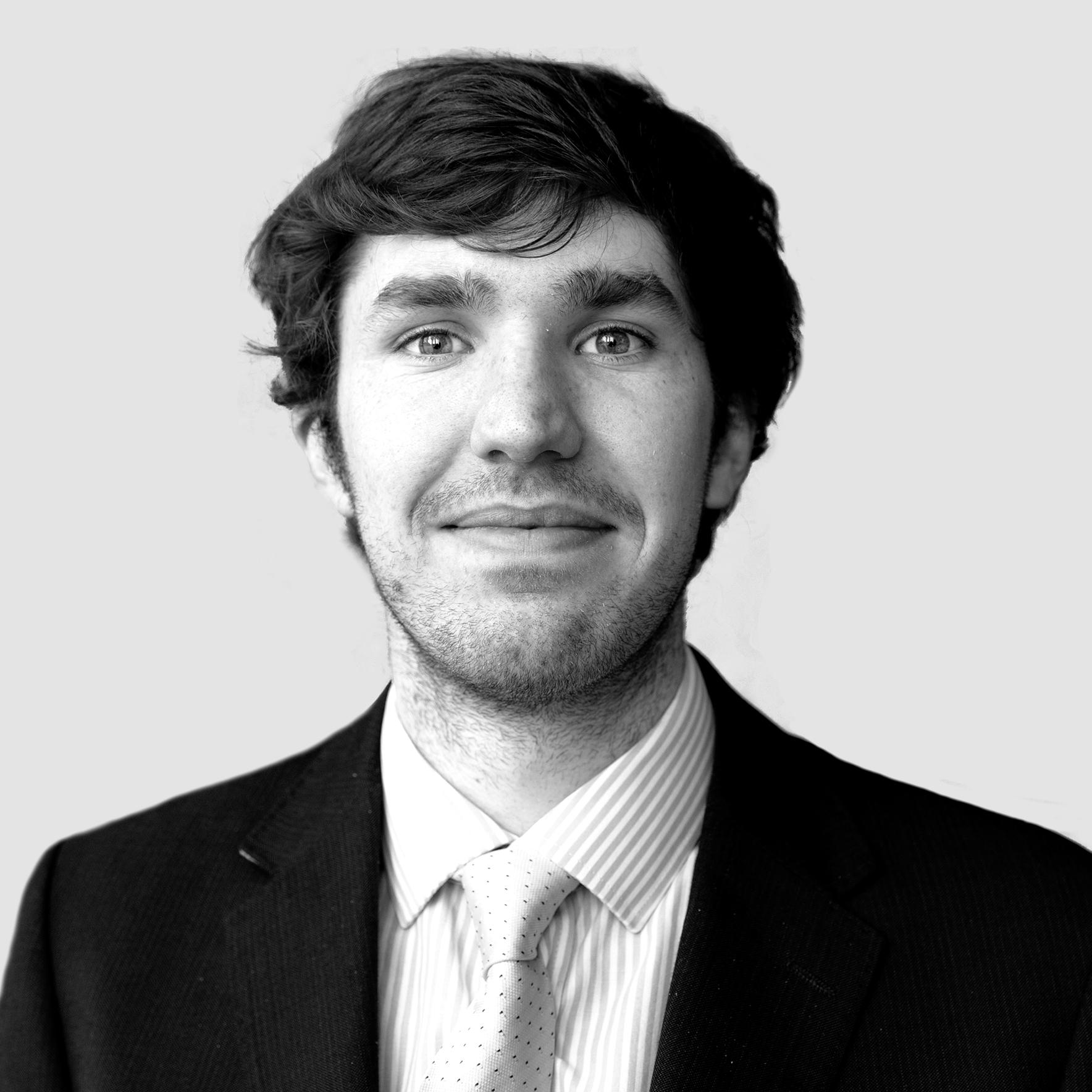 Daniel Barry | Senior Account Executive