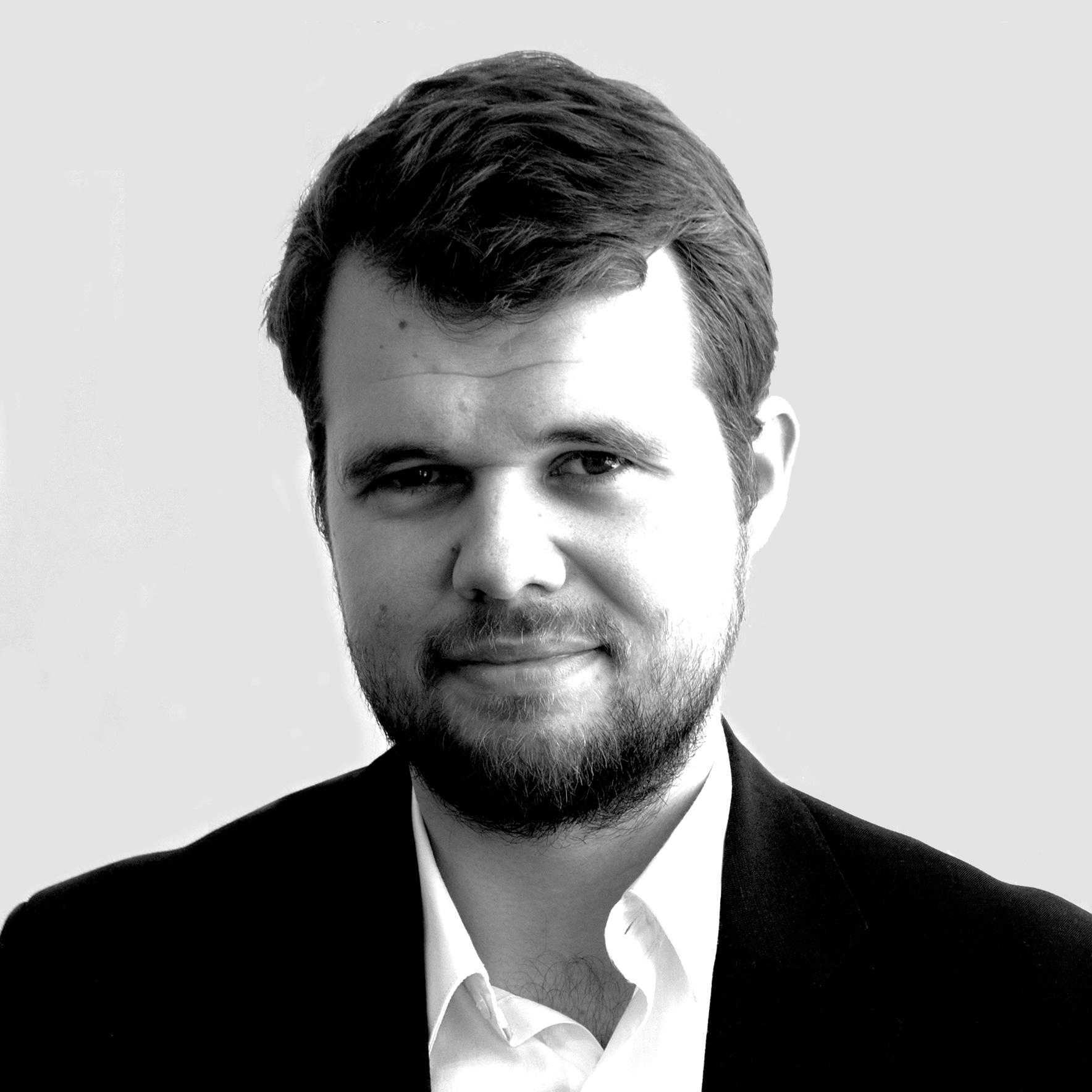 Matthew Roberts | Senior Account Executive