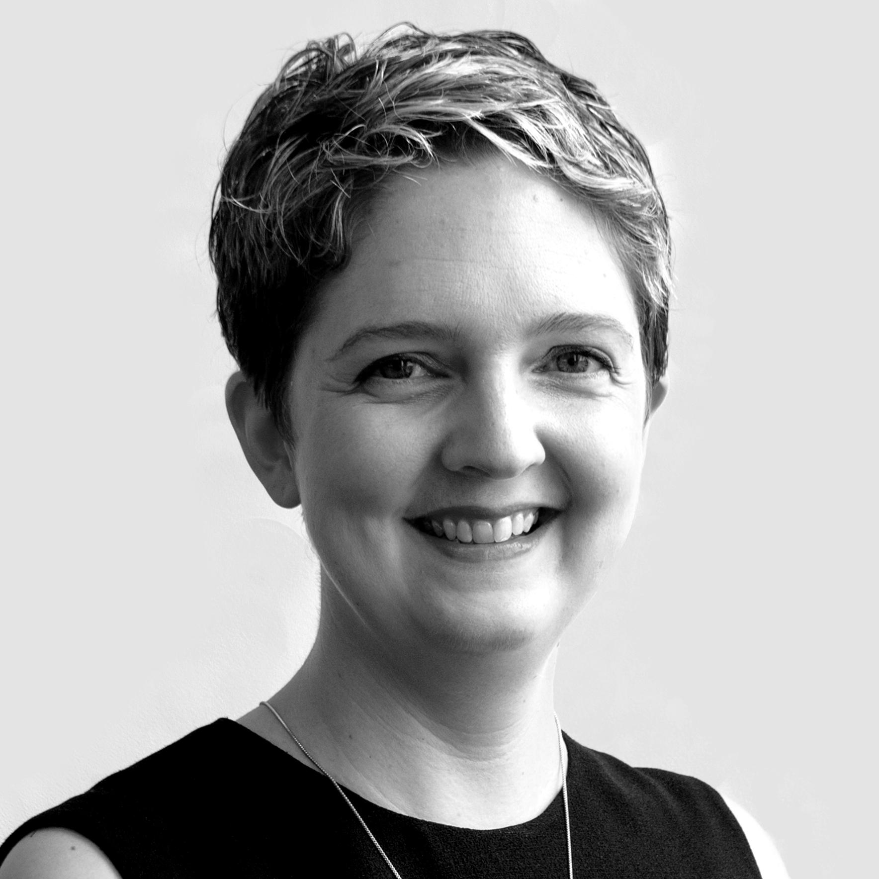 Anna Sabine-Newlyn | CEO
