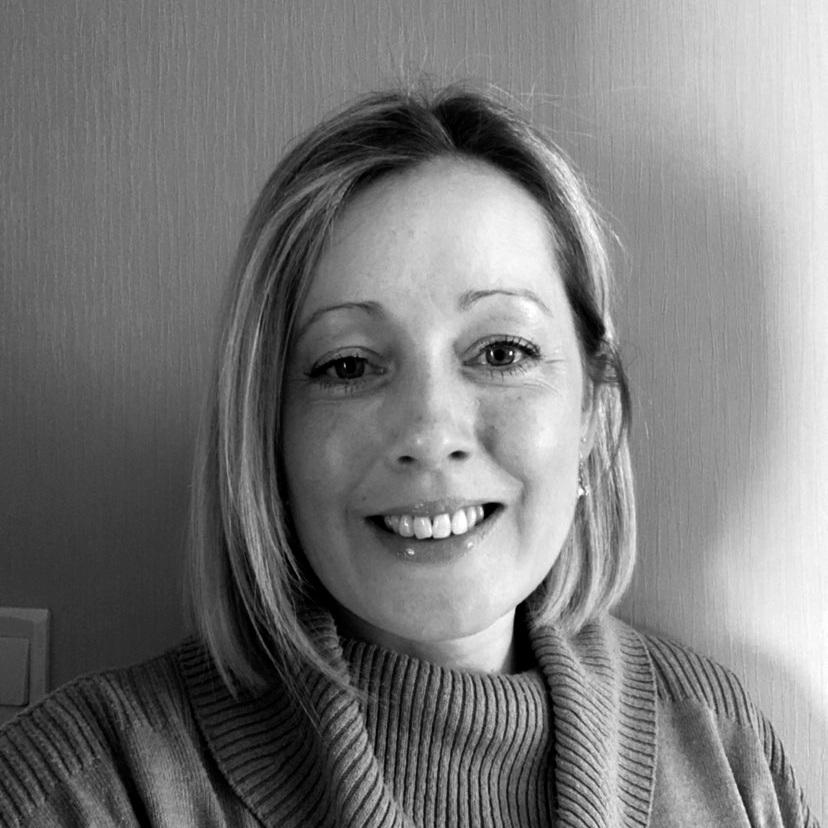 Susie Caney | Account Executive