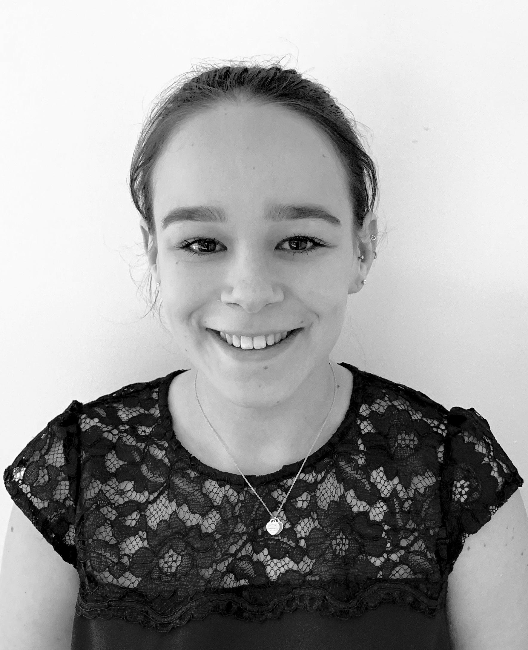 Grace Weiner | Intern