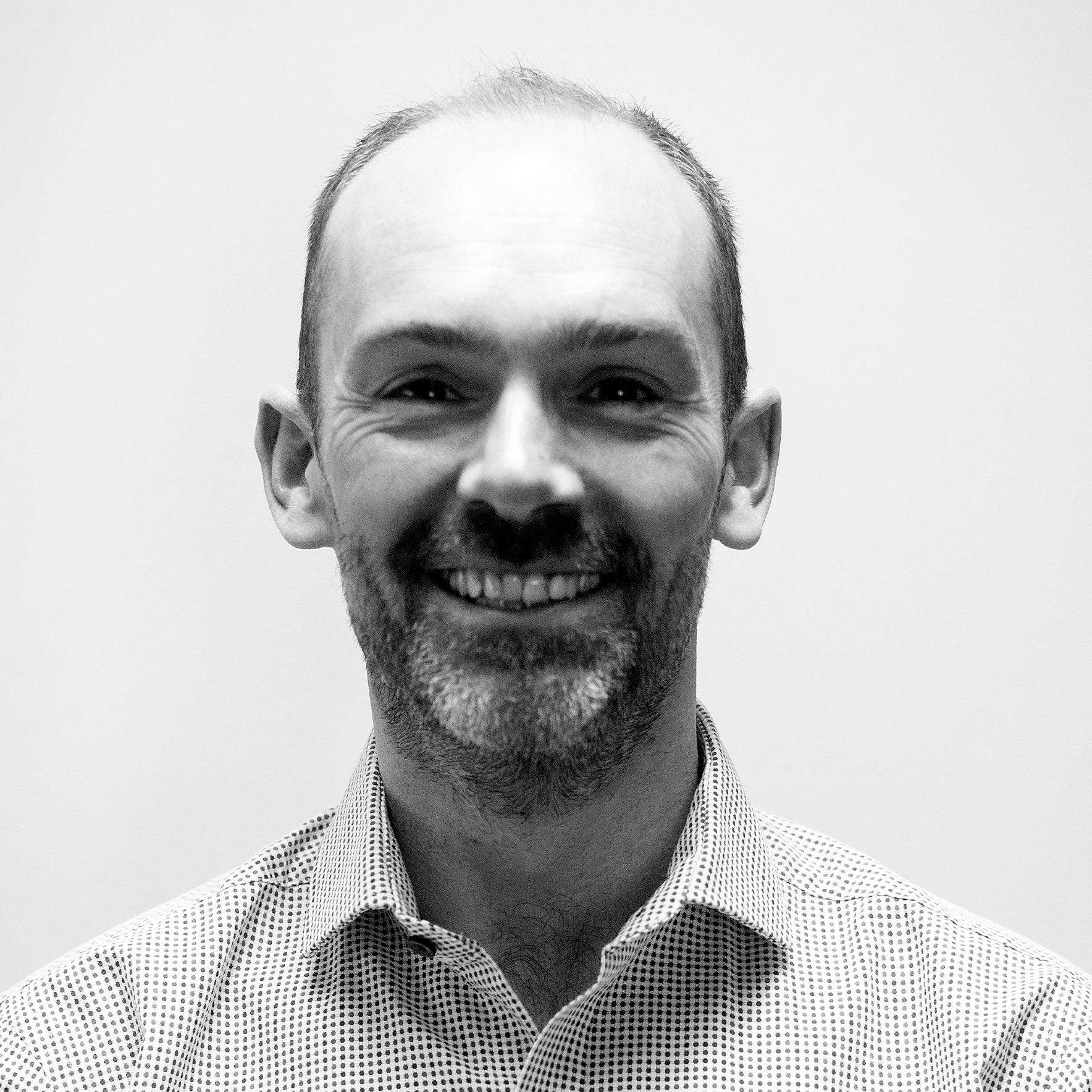 Rob Elgar | Lead Graphic Designer