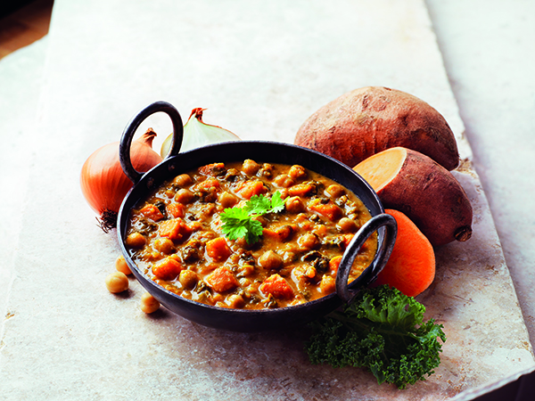 Mouthwatering Ready Meals -