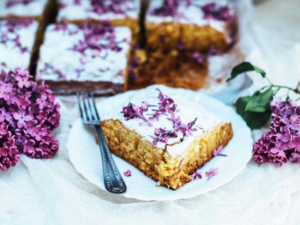 Heavenly Cakes -