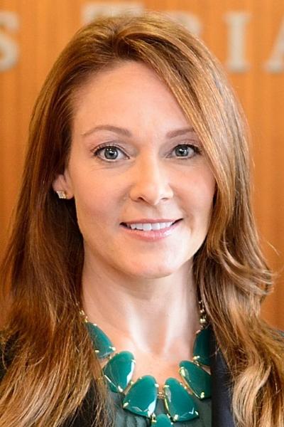 Amber mostyn - Morning Keynote Speaker