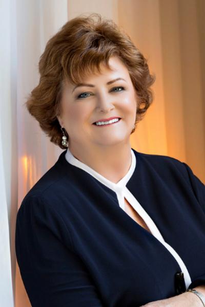 Nancy parsons - Afternoon Keynote Speaker