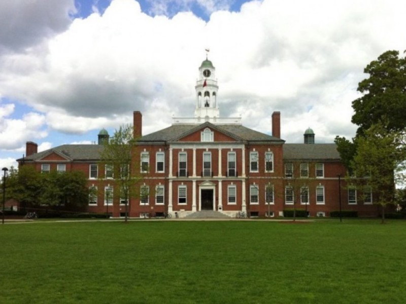 Phillips Exeter Academy -