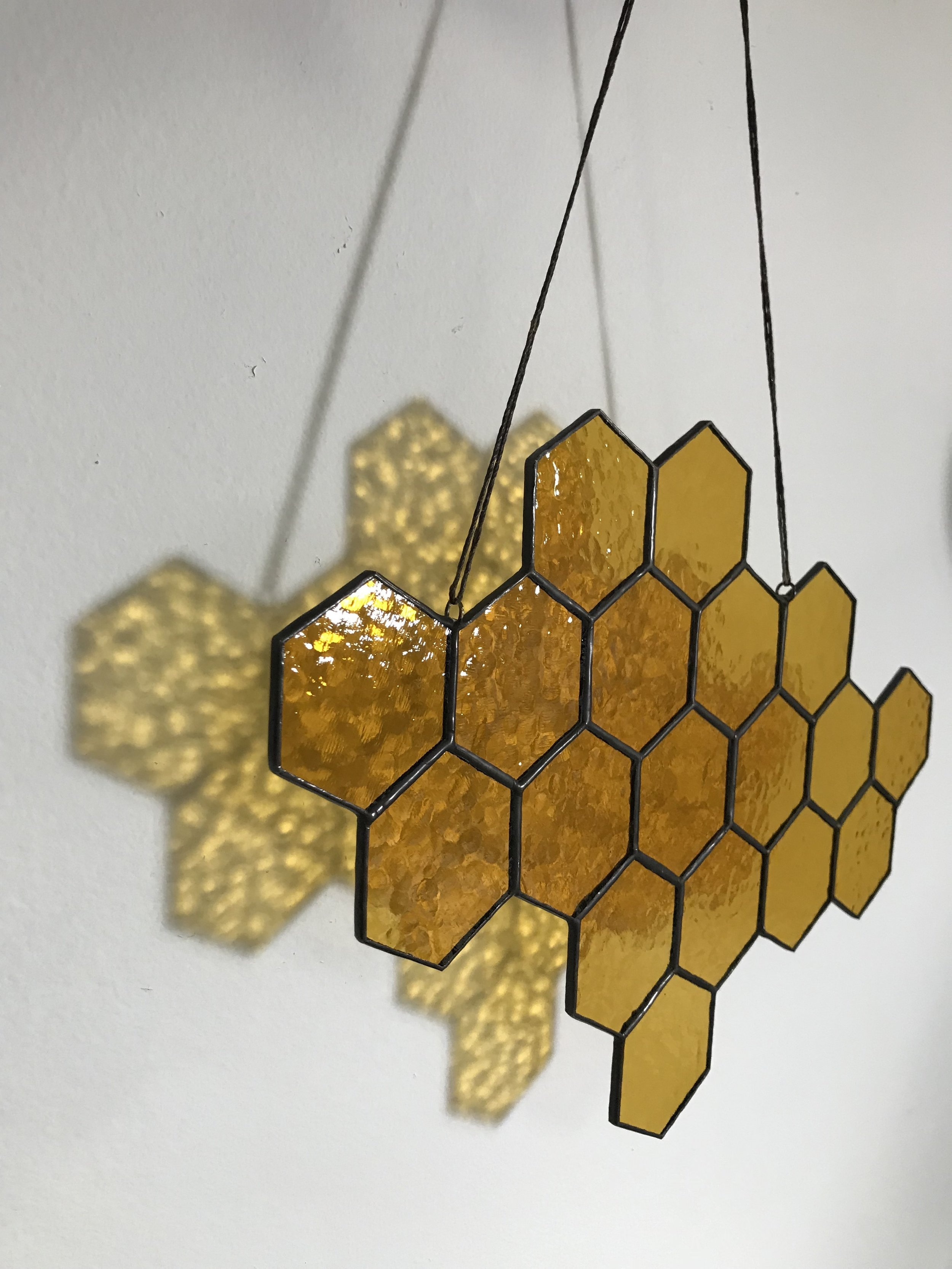 large honeycomb