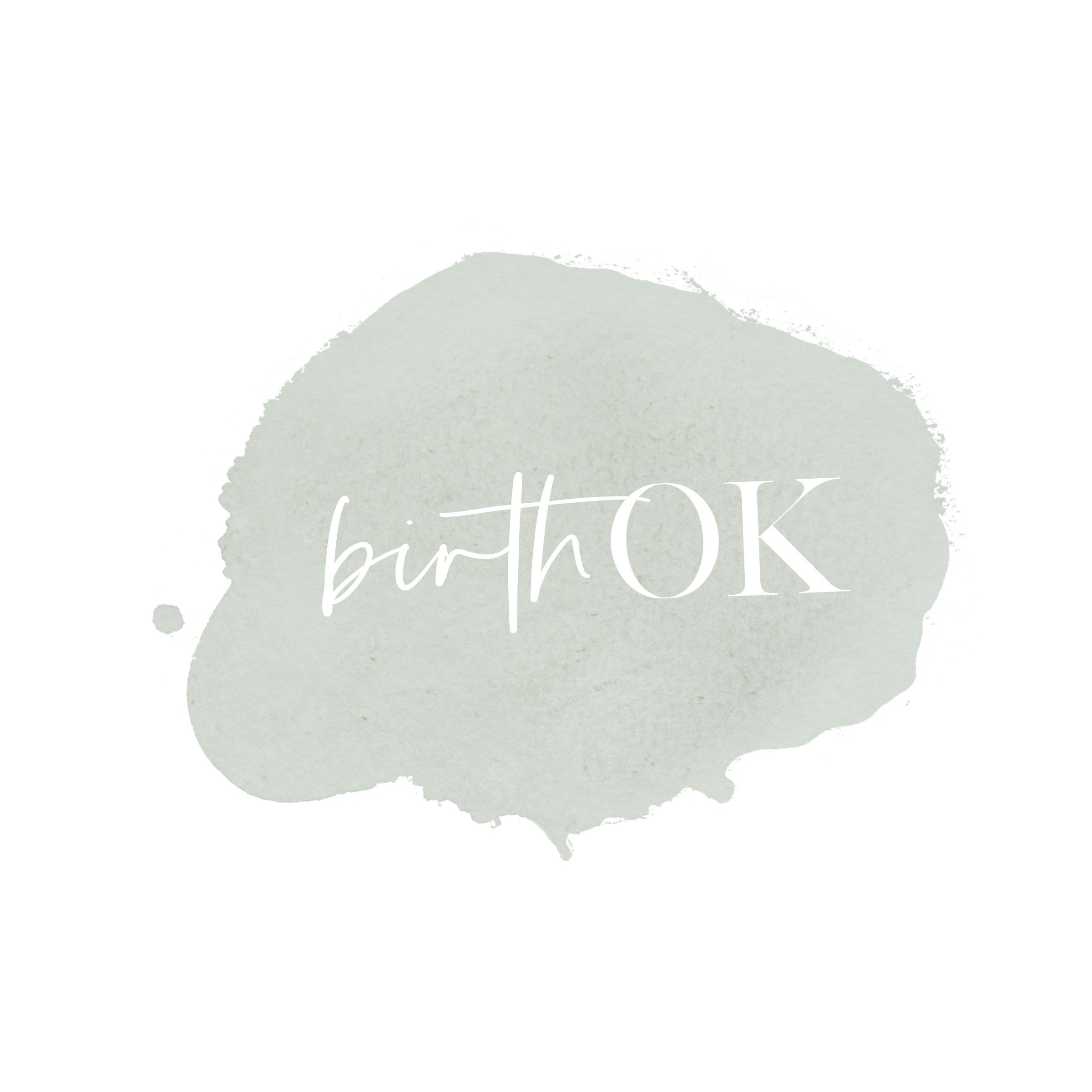 Birth OK Logo - Oklahoma Online Birth Community Mama Tribe.jpg