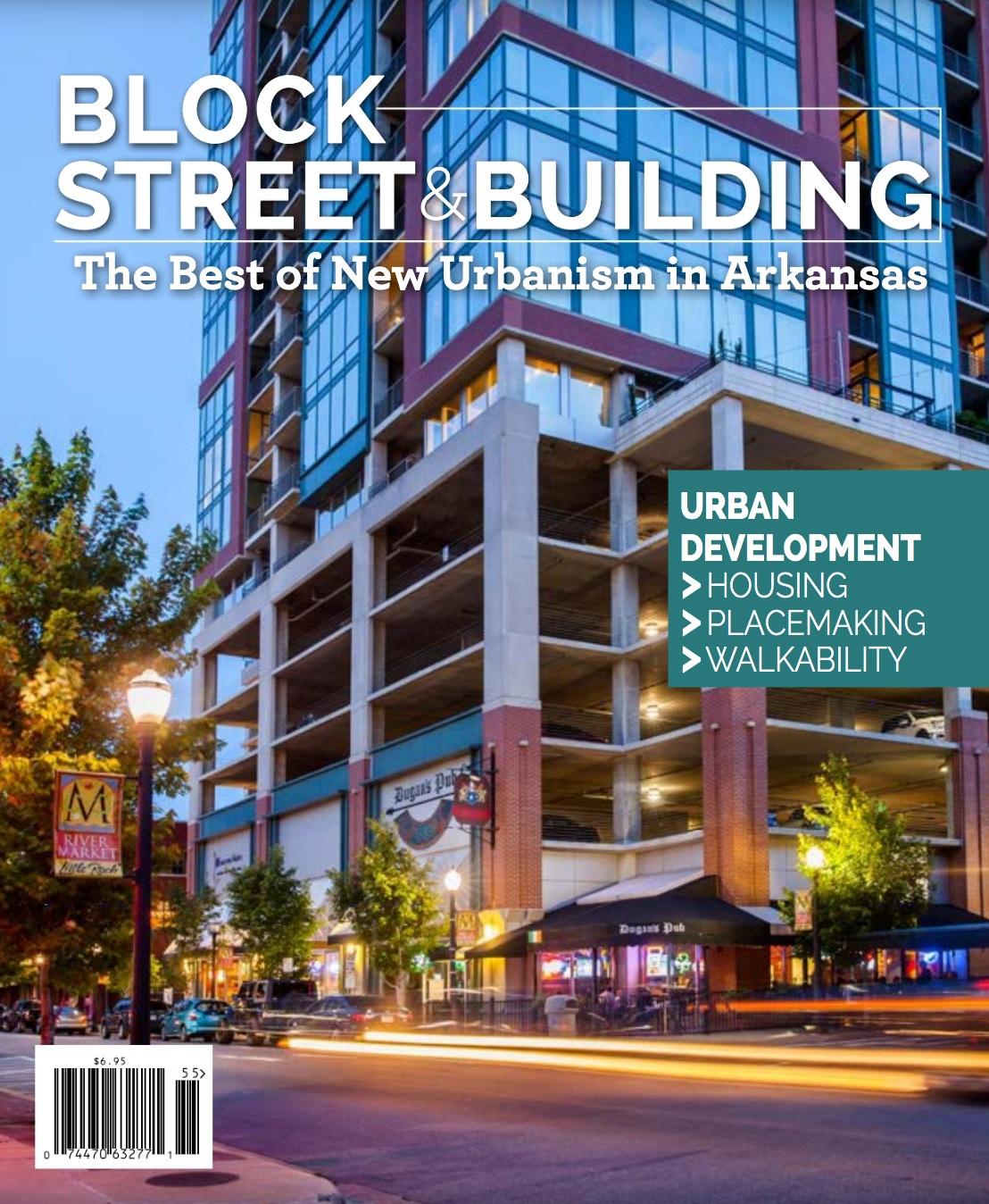 Block Street & Building 2015