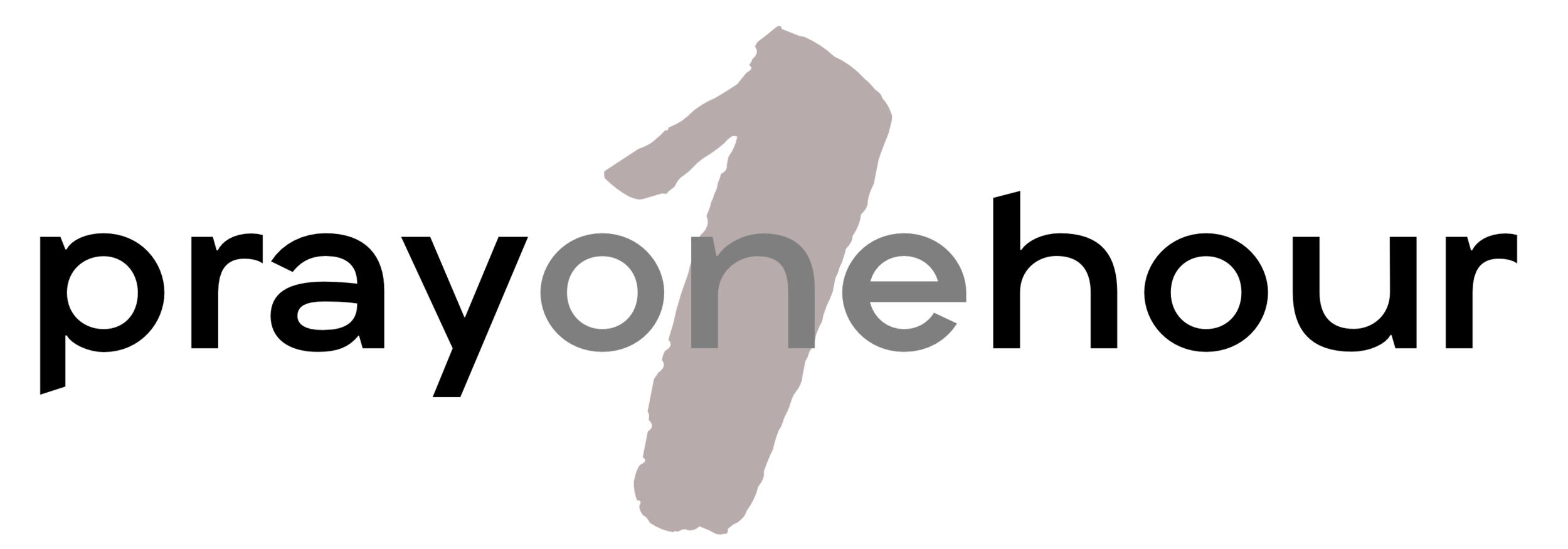 prayonehour logo.png