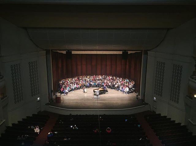 All-State Chorus 2019