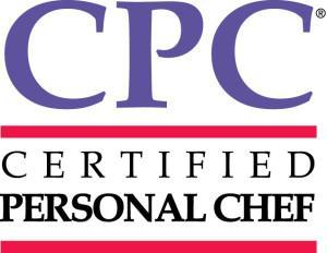 Certified Personal Chef