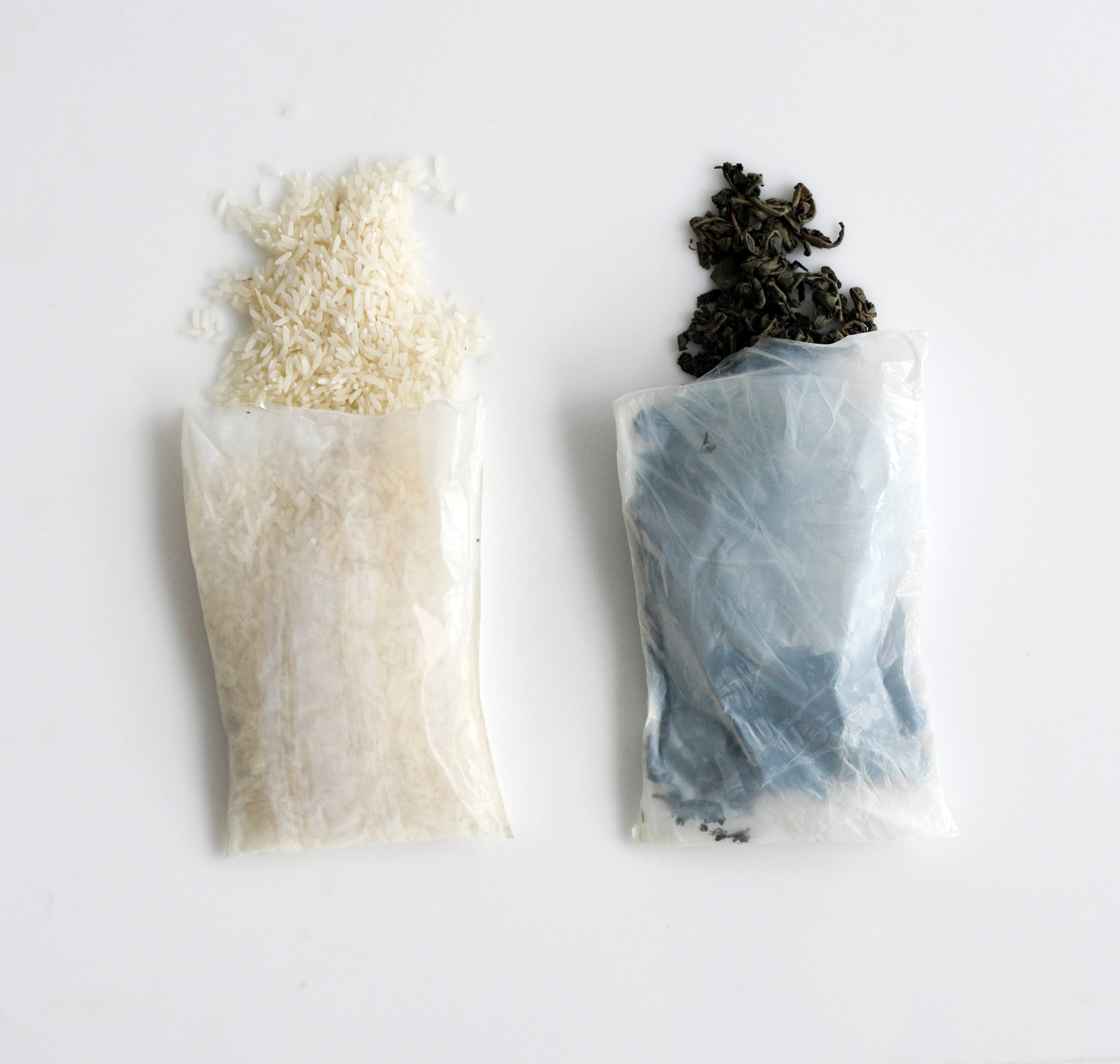 Bags you won't feel bad tossing. Image courtesy of MakeGrowLab