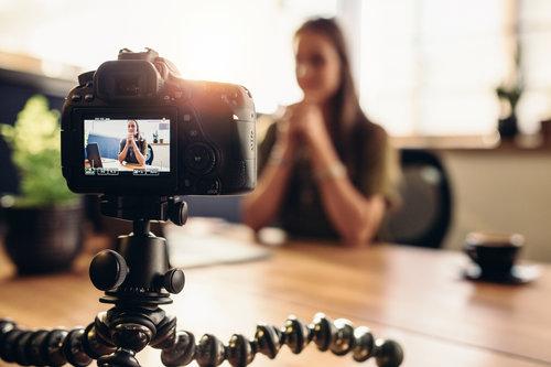 Custom branding and testimonial videos for our Realtors. -