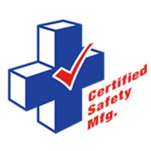 Certified Safety Mfg.
