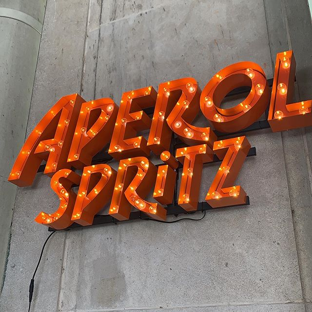 Not too late to get your @aperolusa spritz on tomorrow at our End-of-Summer Classic Bocce Tournament! Sign up by end of day at link in bio, or onsite tomorrow at noon. All registrations come with a round of Spritz & 🍕! #summersnotover #nycweekend #thisweekendinnyc #spritz