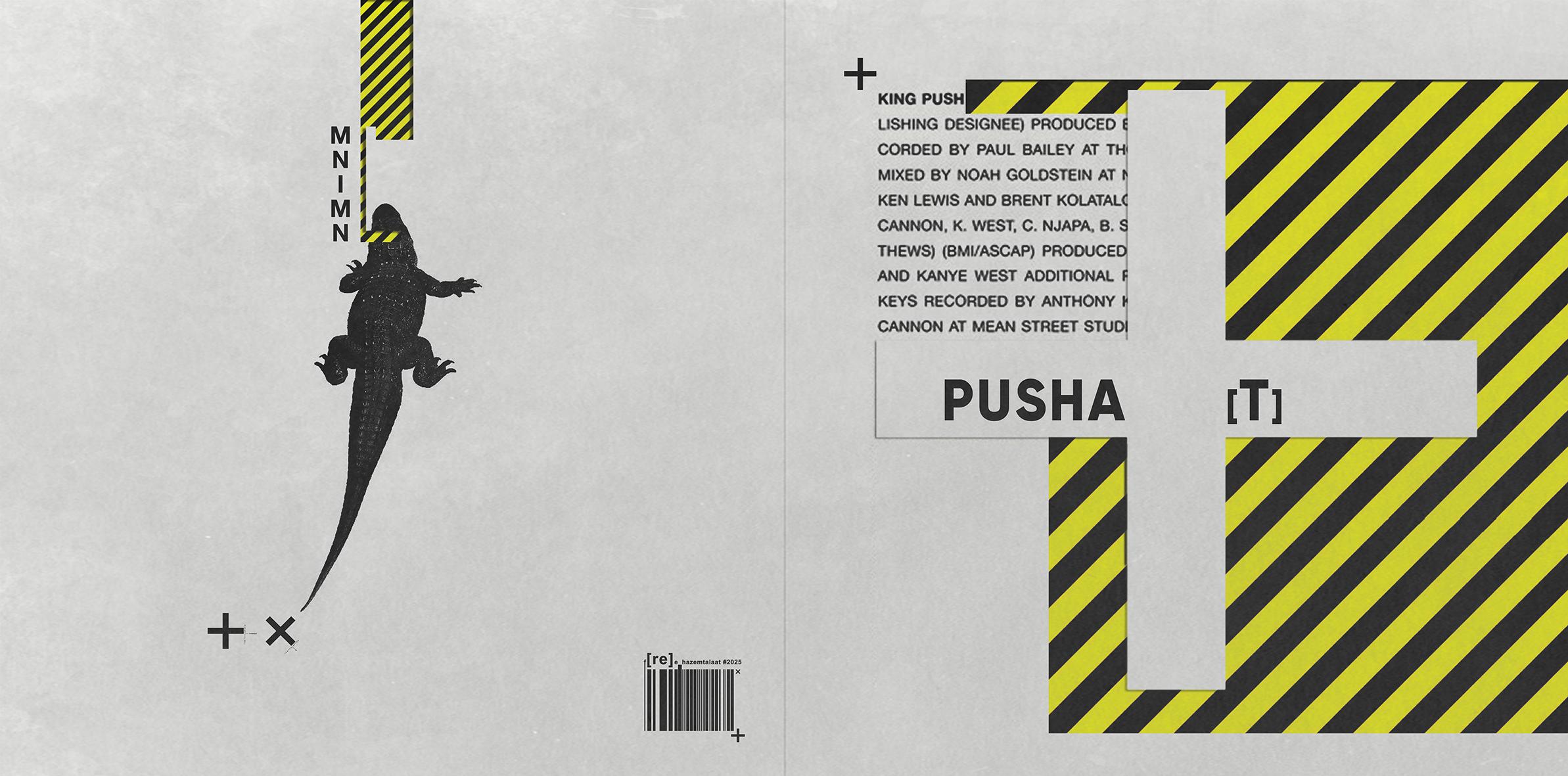 PUSHA T MNIMN