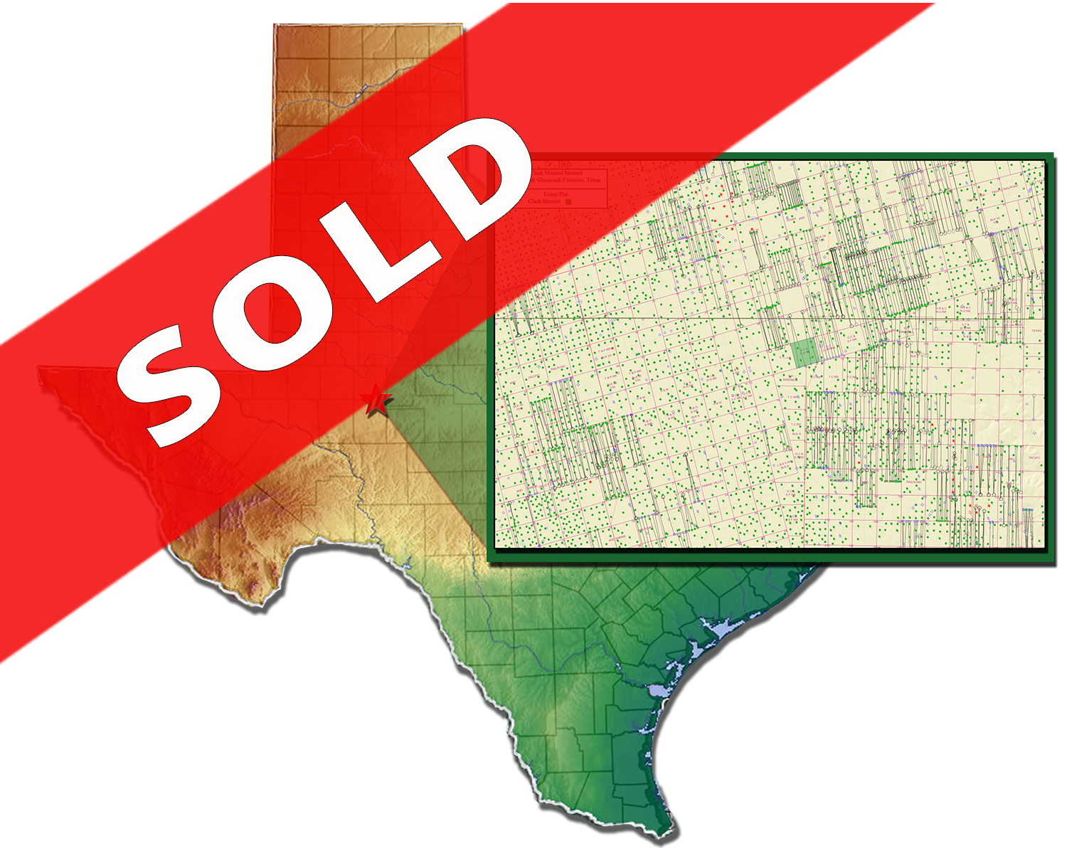 Reagan & Glasscock Counties AC Clark Sold.png