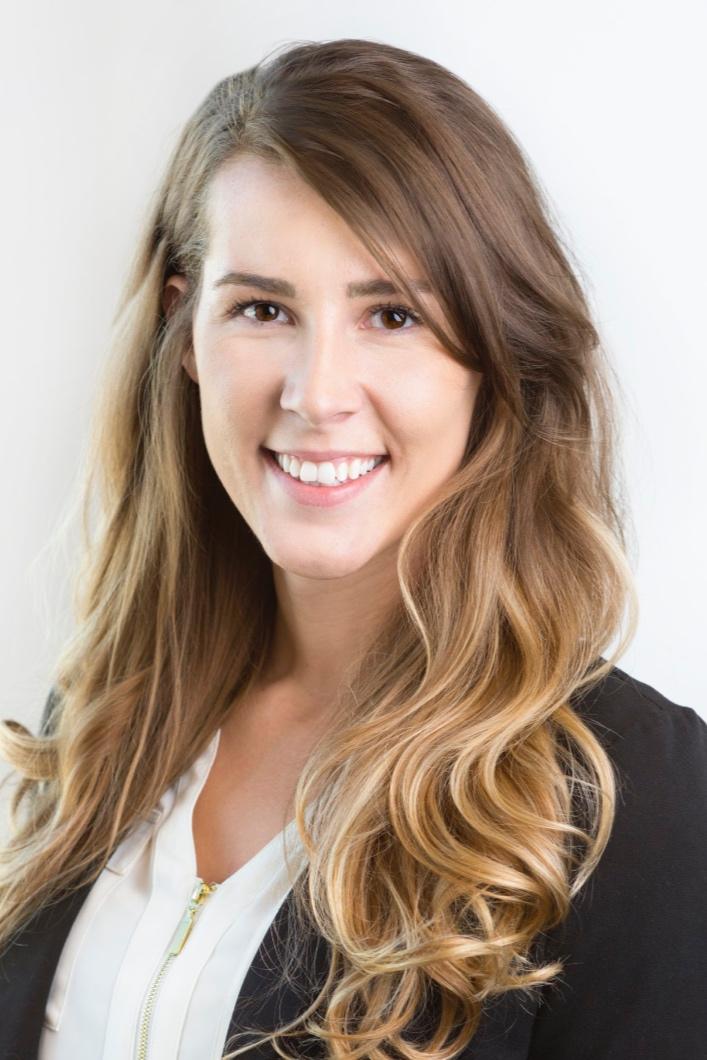 Nicole Siegner - Senior Consultant