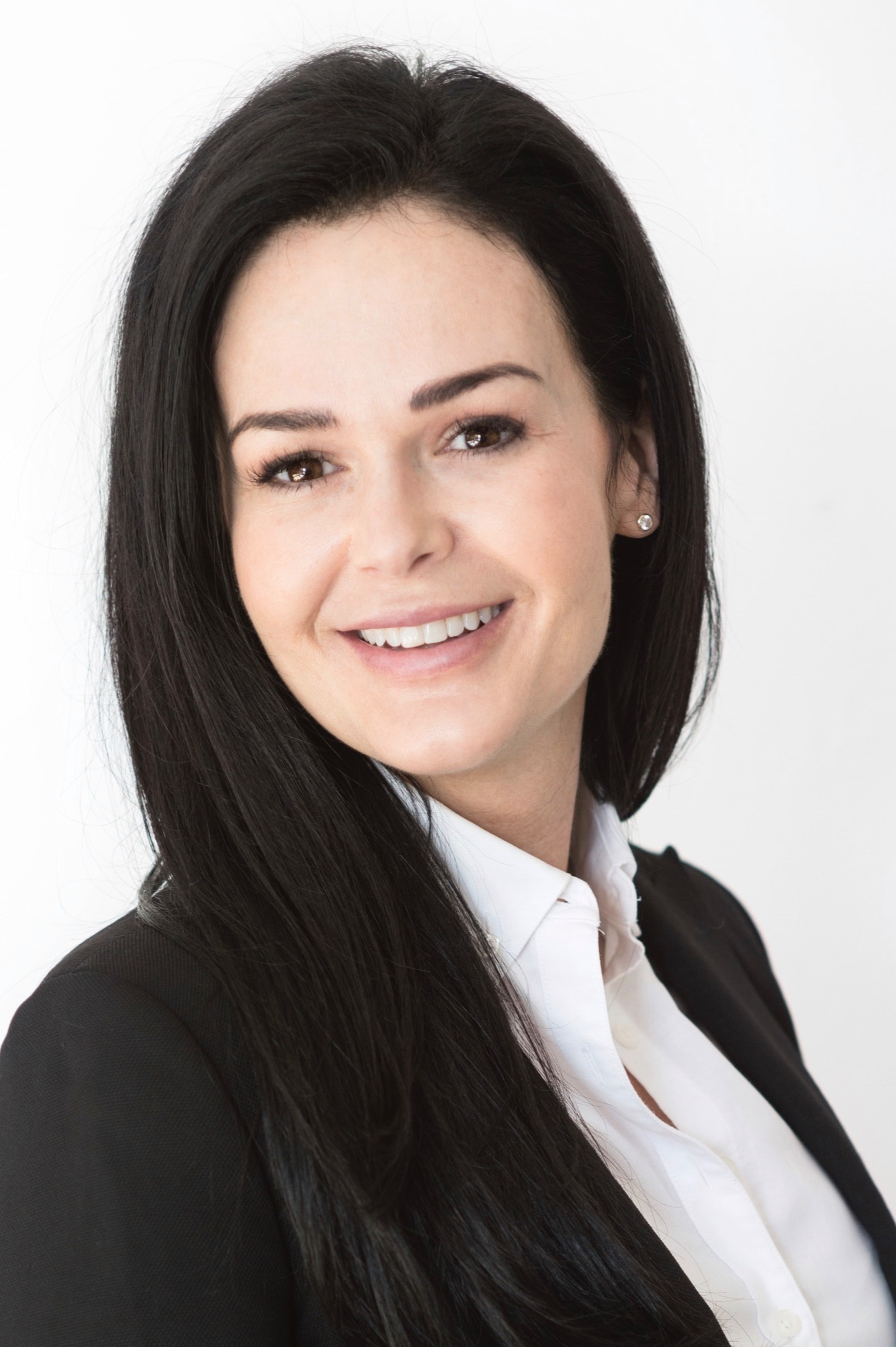 Monica McCracken - Managing Partner