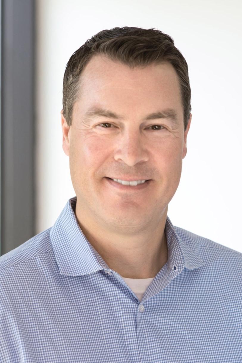 Jason Schwartz, MBA, PMP - Senior Managing Consultant