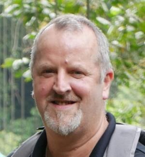 Eric Stuart, QPM, BA Hons, UKCMA – Director, Gentian Events