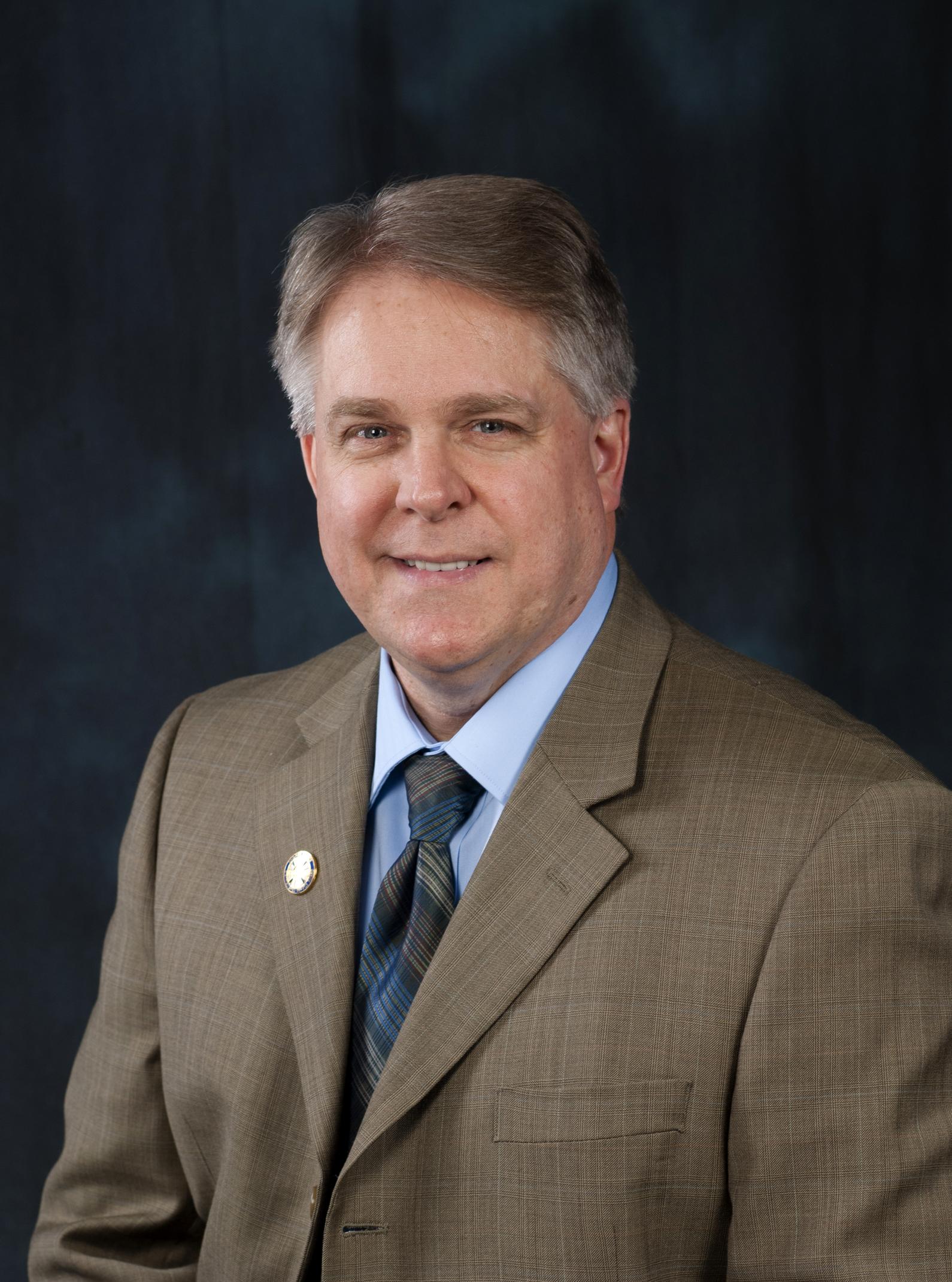 Donald Cooper  Executive Director