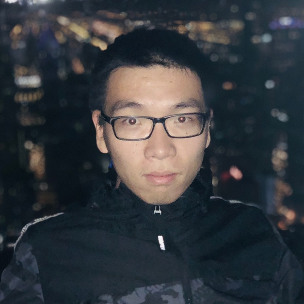 YONGQIN ZHAO