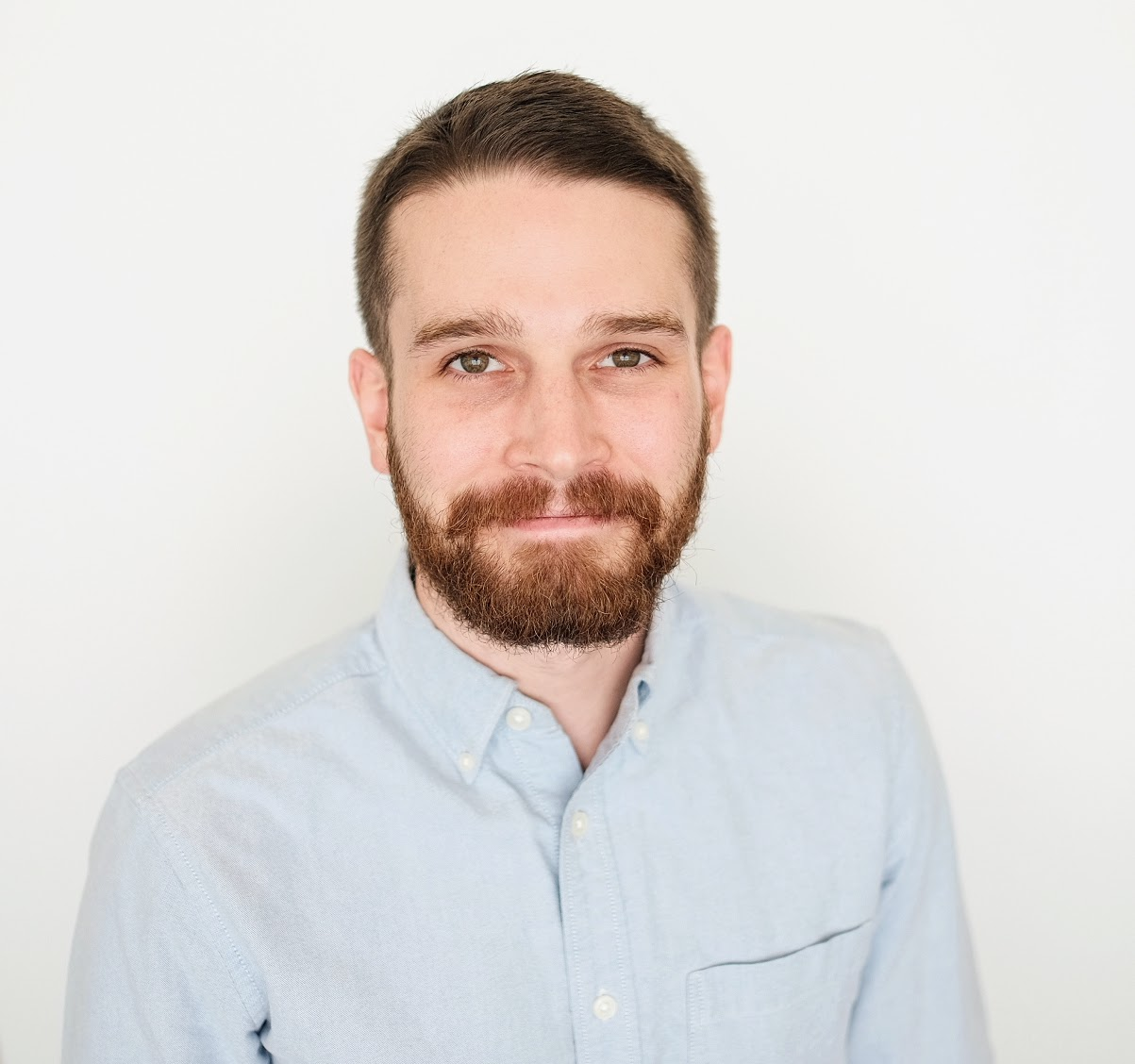 Ryan Caplan MScPT - Founder of Delta Physio