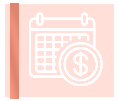 Month-end Accounting - Receive accurate and timely financial statements each month along with guidance from an accounting expert.