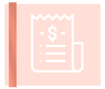 Invoicing - Enjoy a seamless process by which invoices are created, sent, recorded, and followed up on without wasting your time.