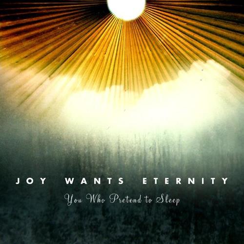 Joy Wants Eternity You Who Pretend to Sleep (Album)