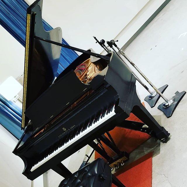 Piano Day @jackstrawculturalcenter