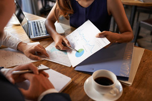 - Economic, Housing and Industry reports to help you navigate your business.