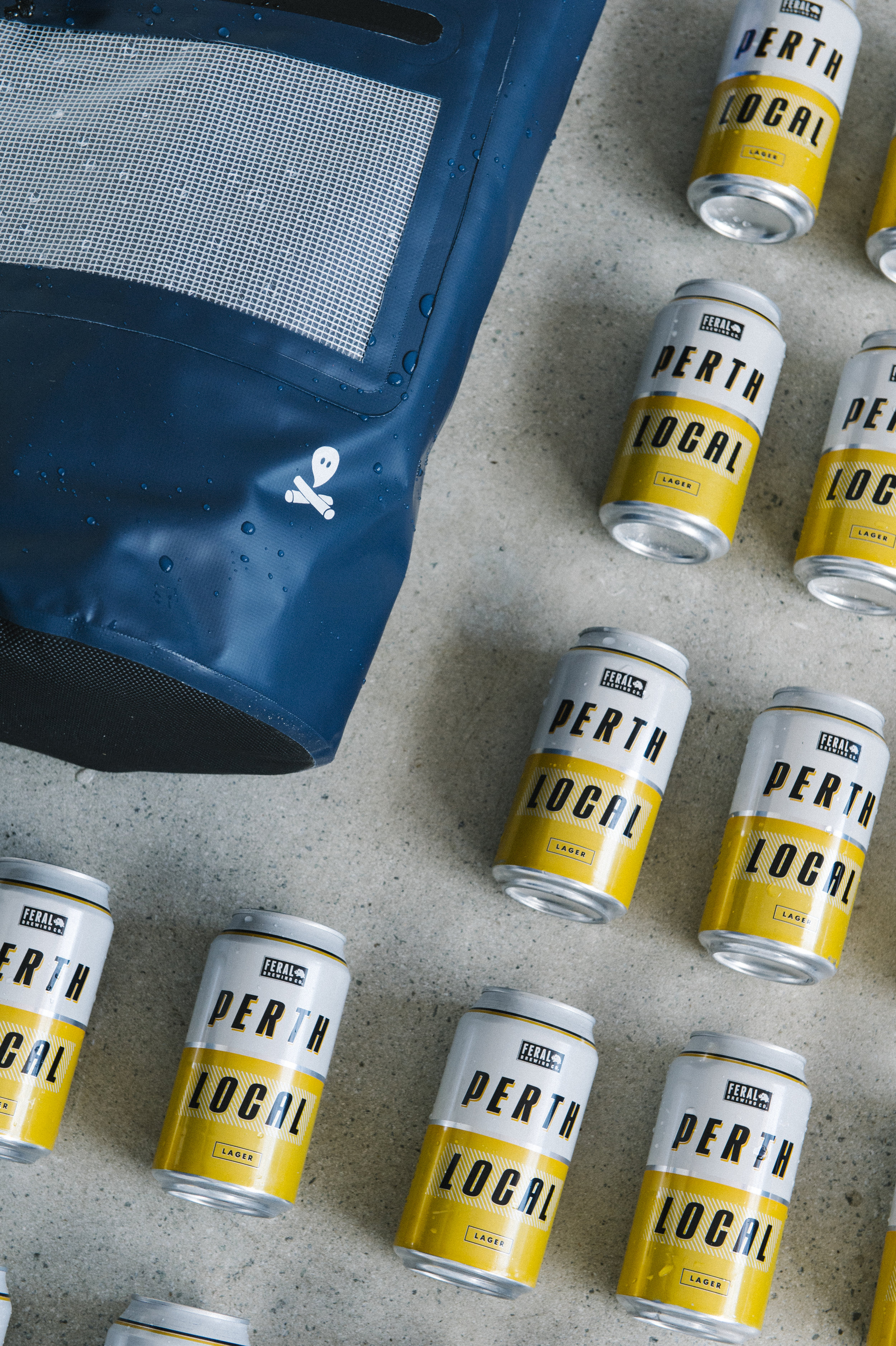 Ghost Undercover Cool Bag with Perth Local Cans 2.jpg