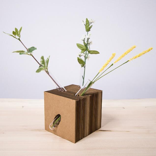 $48 - Small Journey Vase