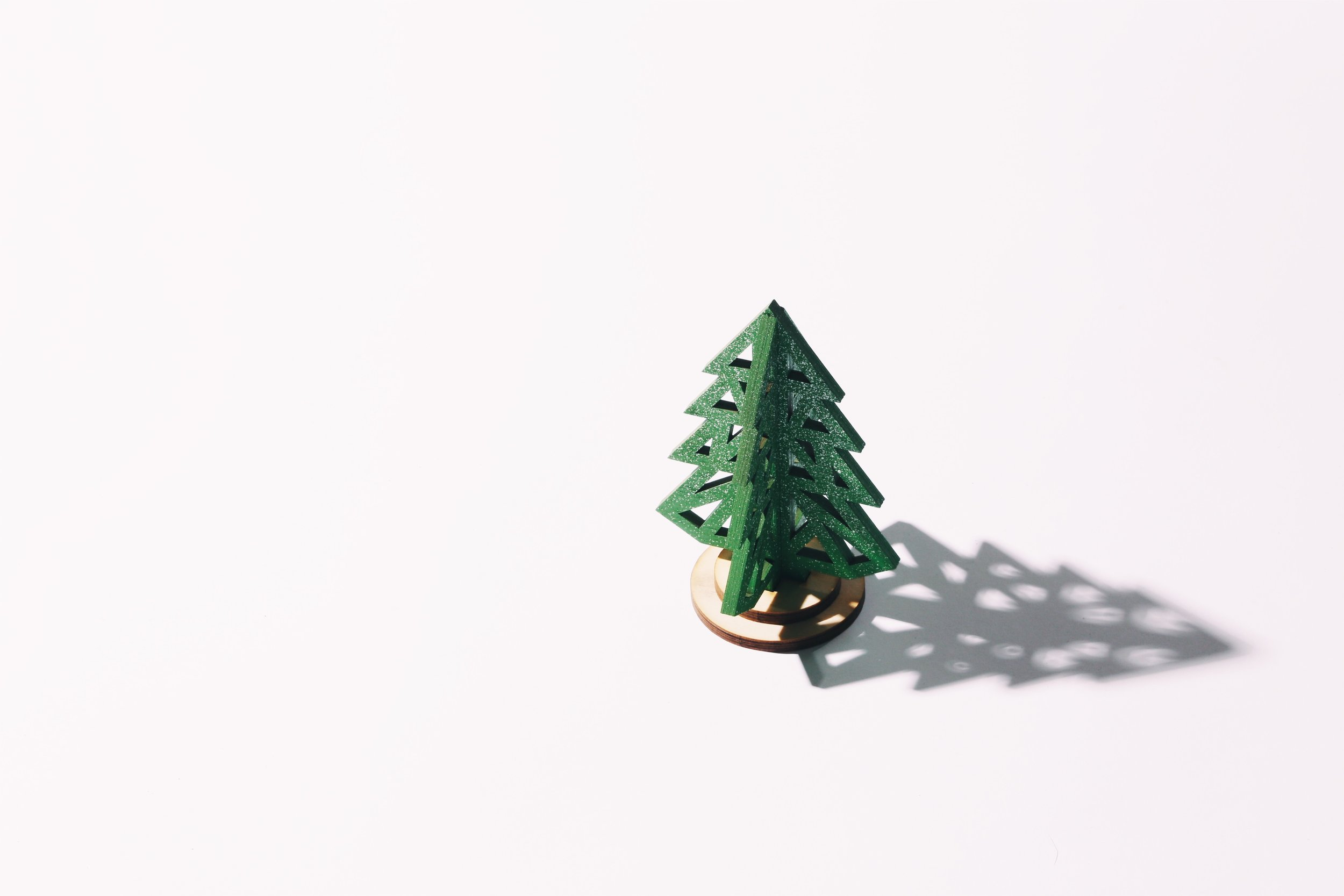 $18 - Tree