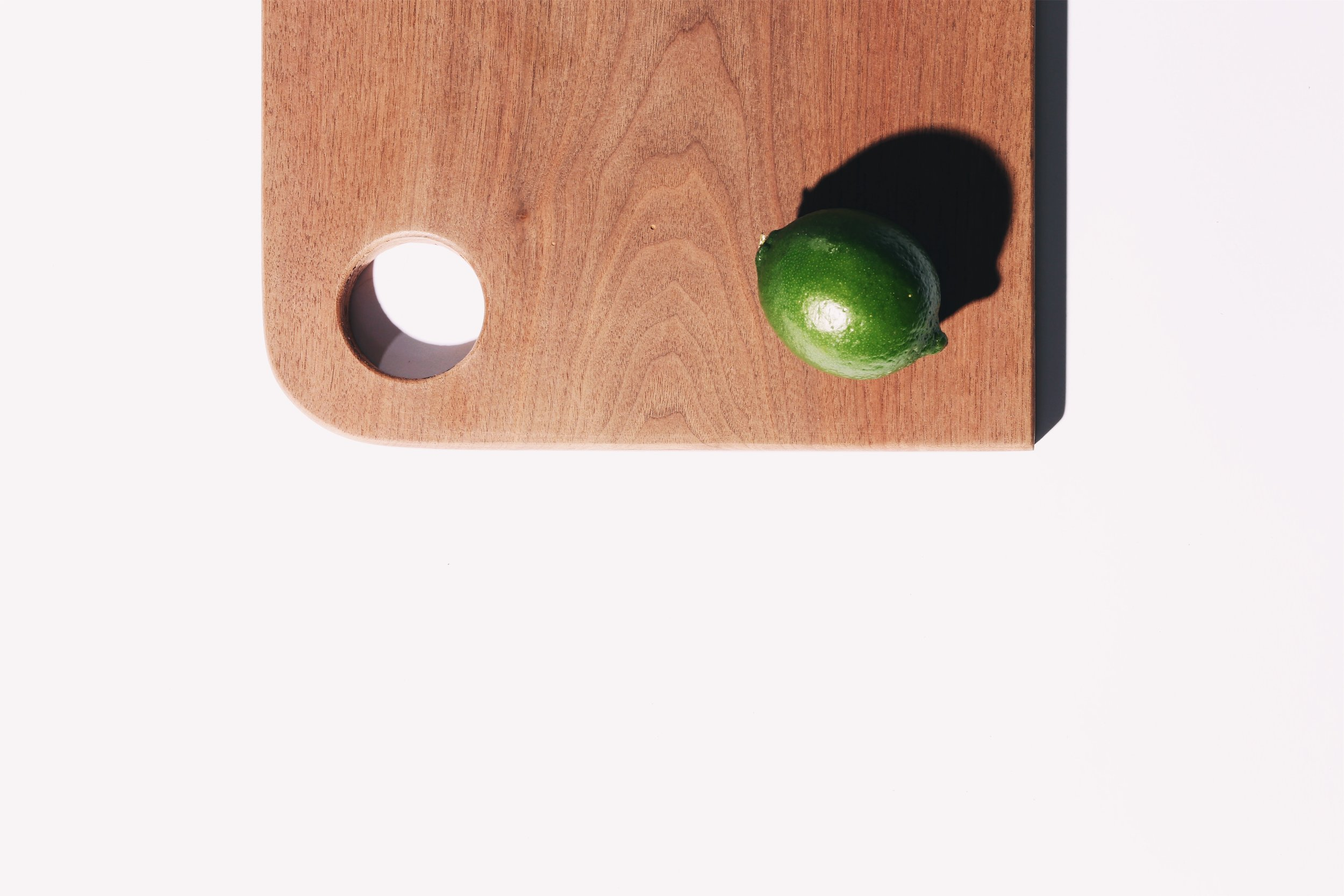 $88 - Cutting Board