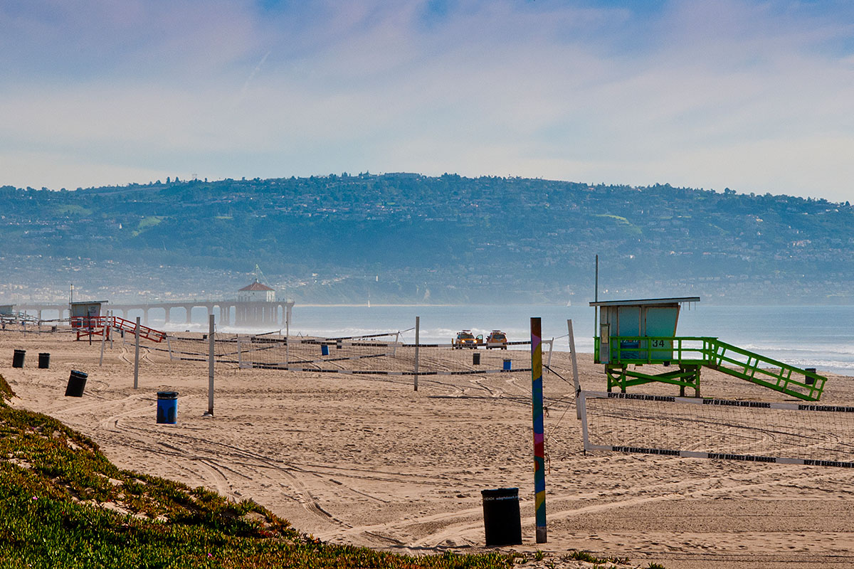 Hike from Ballona Wetlands to Manhattan Beach - I'm interested… tell me more