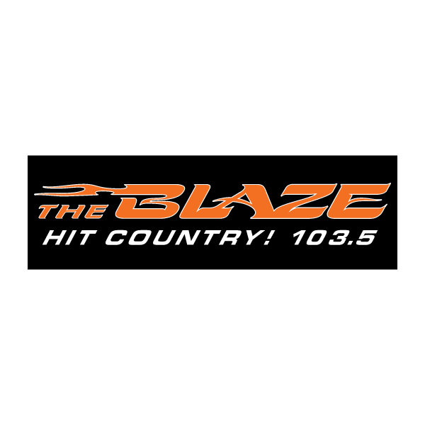 The Blaze Country