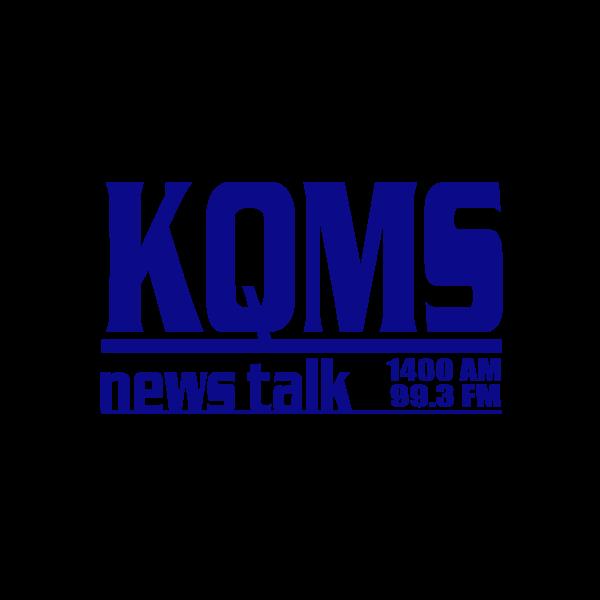 KQMS News Talk