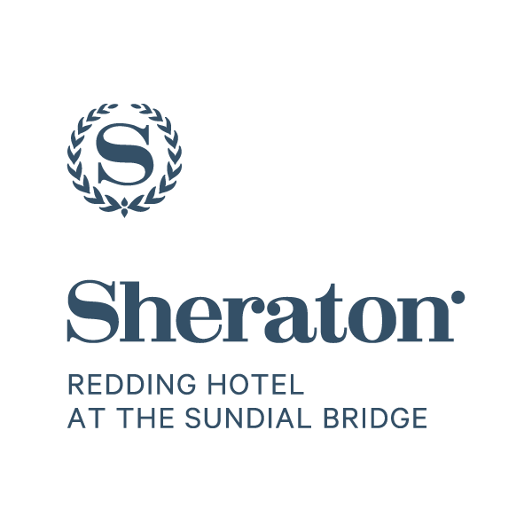sheraton redding hotel at the sundial bridge